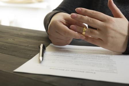 Avocat en divorce à Valence
